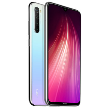 $159 for Redmi Note 8 Global 4GB 64GB
