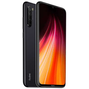 $139.99 for Redmi Note 8 Global 3GB 32GB