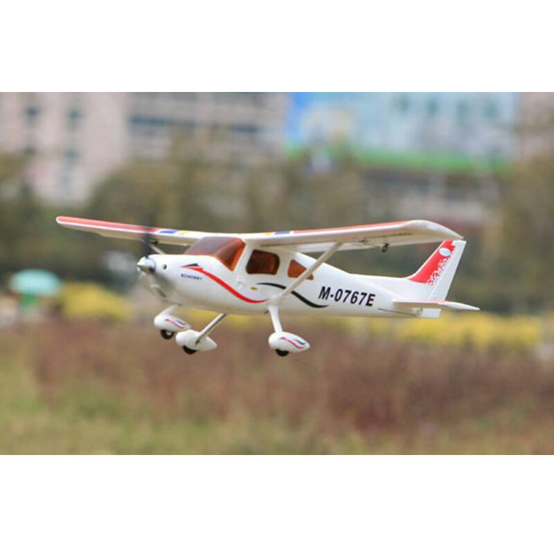 EPO Cessna 162 1100mm Wingspan RC Airplane Aircraft KIT/PNP for FPV Aerial Photegraphy Beginner Trainner