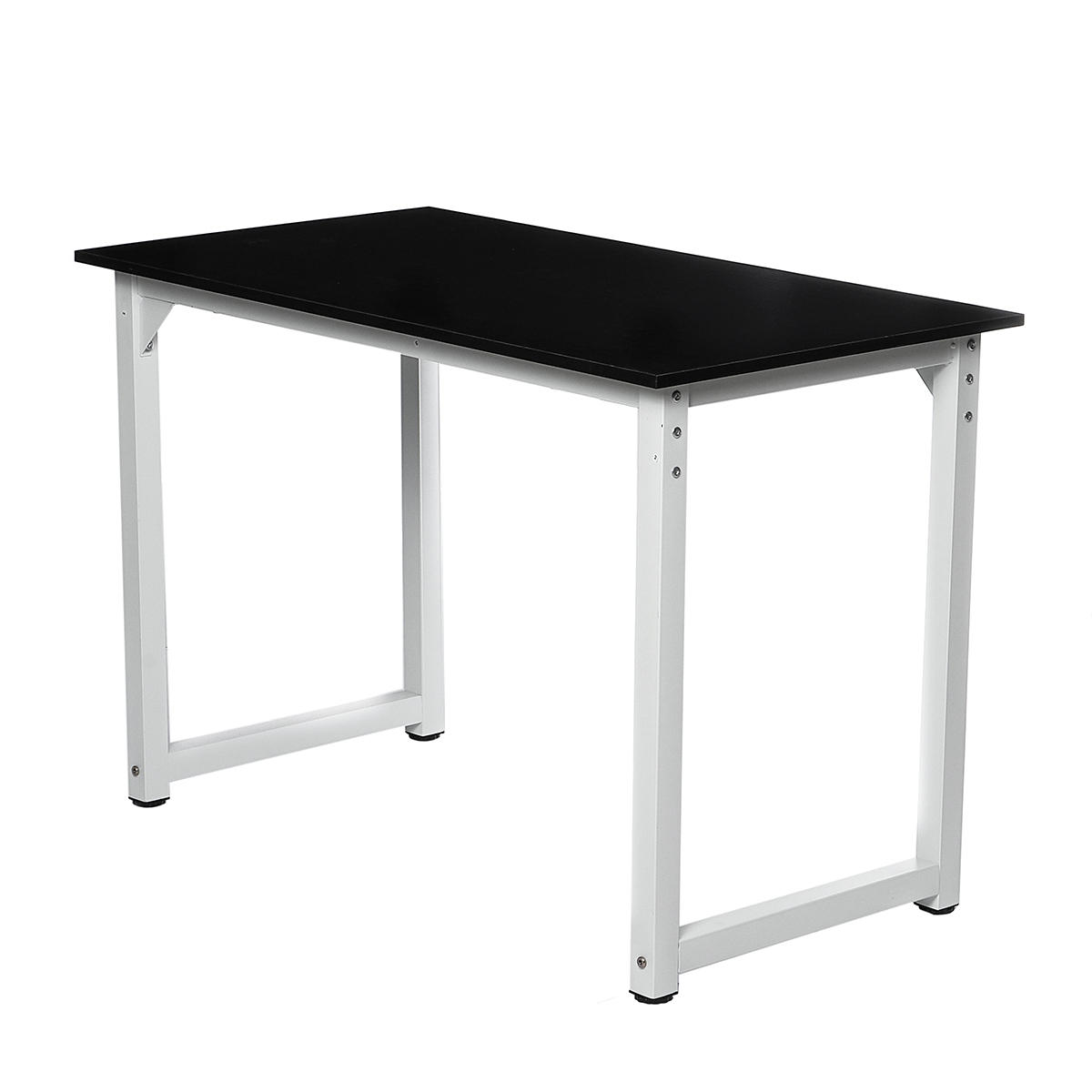 Computer Laptop Desk PC Laptop Table Wood Workstation Study Home Office Furniture