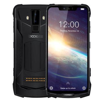 DOOGEE S90 Pro 6+128