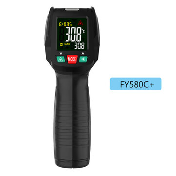 FUYI Non-Contact Infrared Digital Thermometer Industrial and Household Thermometer
