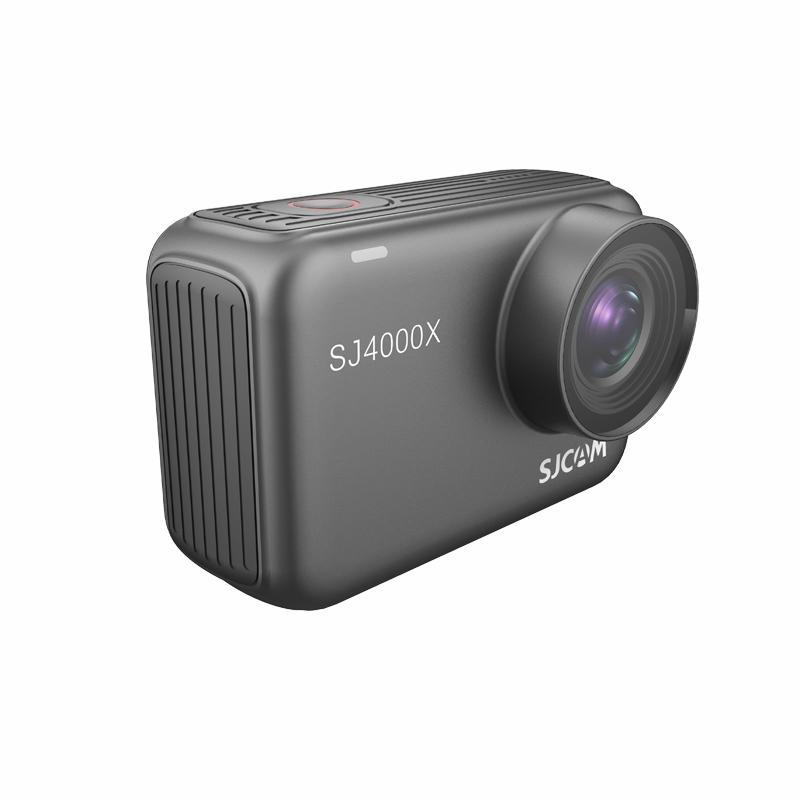 SJCAM SJ4000X Sport Camera Remote Control 12 Mega Pixel 4K 24FPS