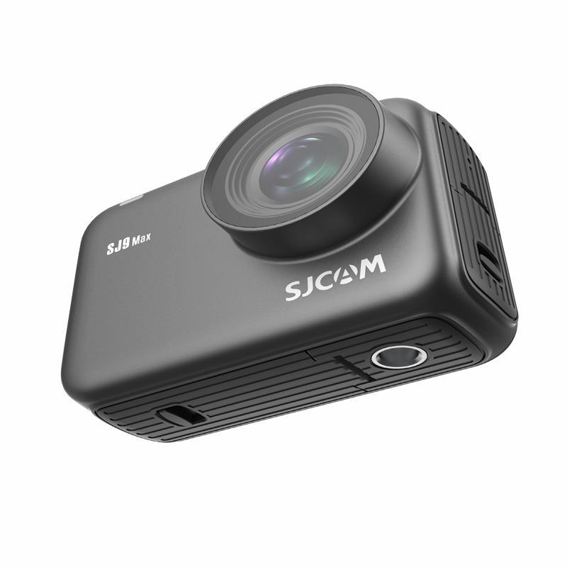 SJCAM SJ9 MAX 4K FPS Sport Camera Live Streaming 2.33 IPS Touch Display Waterproof Up to 10M