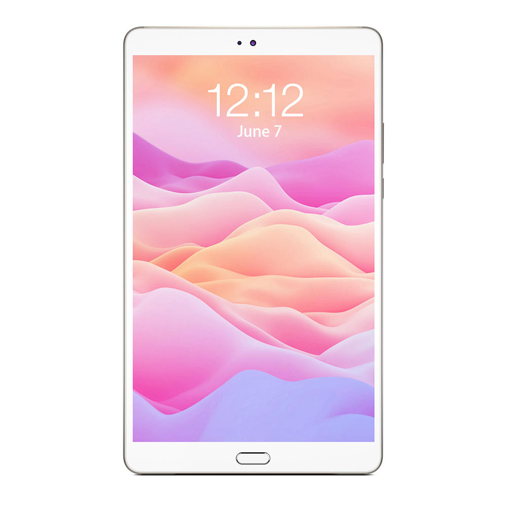 Teclast M8 Allwinner A63 1.8GHz 3GB RAM 32GB ROM 8.4 Inch 2560*1600 Screen Android 7.1.2 OS Tablet