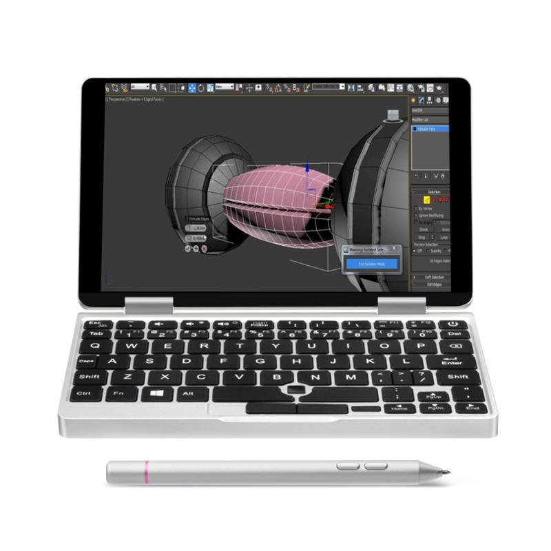 ONE-NETBOOK One Mix 1s Intel 3965Y 1.5GHz 8GB RAM 256GB PCI-E SSD 7