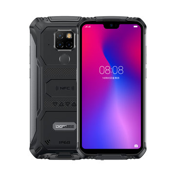 DOOGEE S95 Pro Global Bands 8GB 128GB
