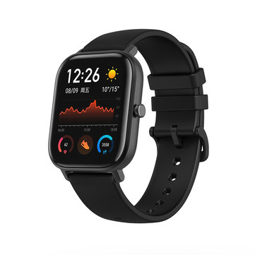 Amazfit GTS 341 PPI AMOLED Screen BT5.0 Wristband