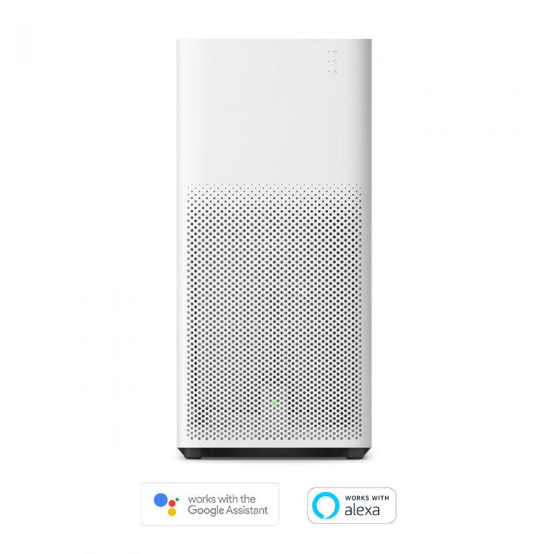 $125.99 for [International Version]Xiaomi Mi Mijia Air Purifier 2H Google Assistant Amazon Alexa Mi Home APP Control 260 m3/h Particles CADR