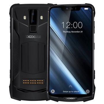 banggood DOOGEE S90C Helio P70 Other