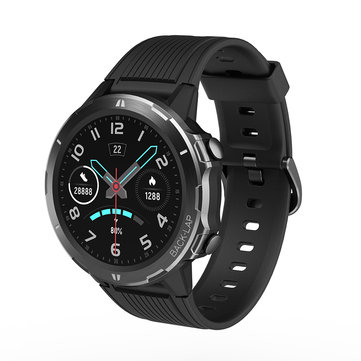 UMIDIGI Uwatch GT BT5.0 47MM Wristband 5ATM Waterproof 12 Sport Modes 15 Days Daily Use Smart Watch