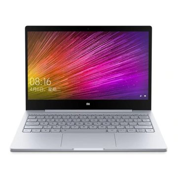 Xiaomi Mi Laptop Air 12.5 inch Intel Core m3-8100Y Intel UHD Graphics 615 4GB LPDDR3 RAM 256GB SSD Notebook - Gold