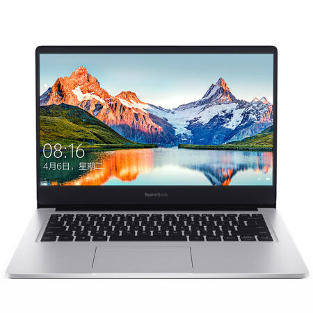Xiaomi RedmiBook Laptop 14.0 inch Intel Core i5-8265U Intel UHD Graphics 620 8G DDR4 RAM 256GB SSD Notebook