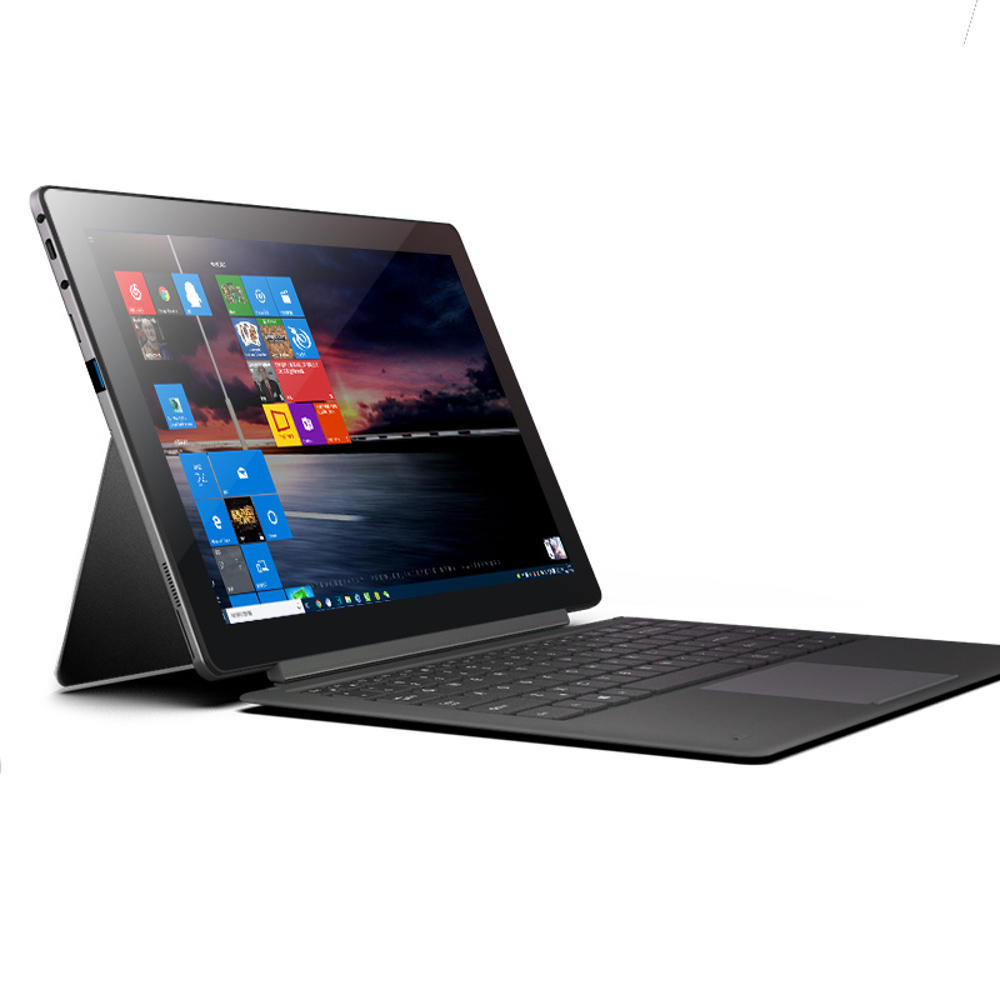 Alldocube KNote X Pro Intel Gemini Lake N4100 128GB SSD 13.3 Inch Windows 10 Tablet With Keyboard