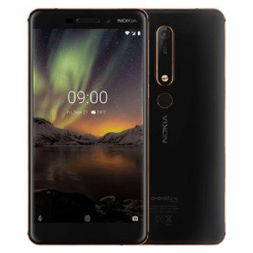 Nokia 6.1 Snapdragon 630