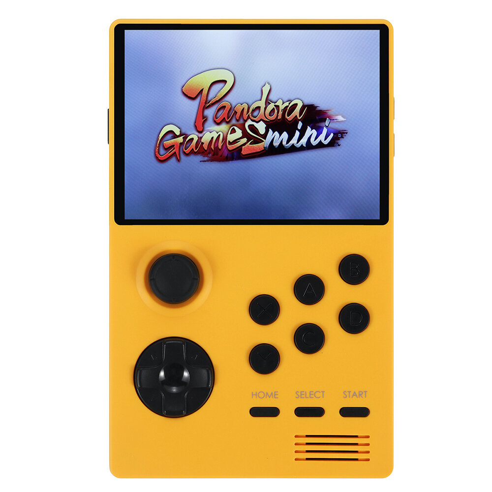 Coolbaby RS-16 32GB 2300+ Games 3.5 inch IPS Screen  Game Console Support f