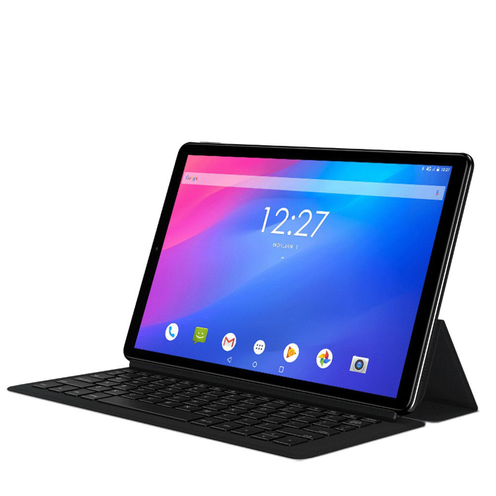 CHUWI Hi9 Plus 128GB MT6797X 10.8 Inch Android 8.0 Tablet With Keyboard