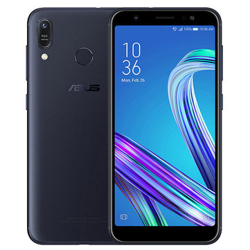 ASUS ZenFone Max (M1) Global Version 3GB 32GB