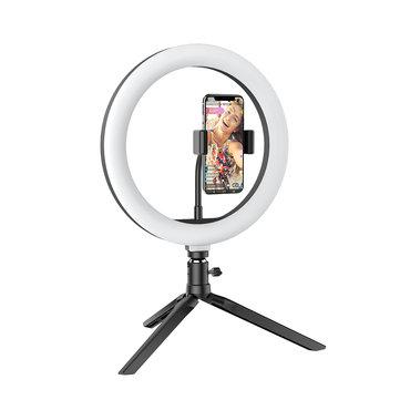 $26.99 for BlitzWolf® BW-SL3 Flash LED Phone Holder Selfie Stick