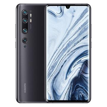 $529.99 for Xiaomi Mi Note 10 Pro Global 8+256