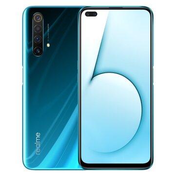 Realme X50 5G Snapdragon 765G
