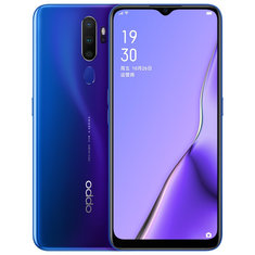 OPPO A11X Snapdragon 665
