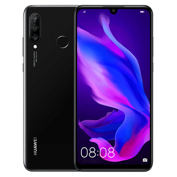 HUAWEI P30 Lite 4+128GB  Brazilian Version