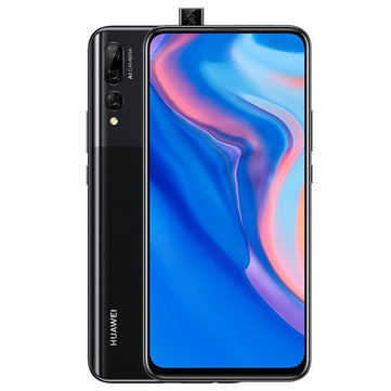 HUAWEI Y9 Prime 2019 4+128 Brazilian Version