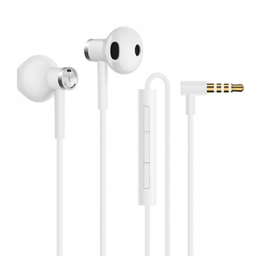 Original Xiaomi 3.5mm Earphone Dynamic Driver Ceramics Driver Shallow In-ear Wired Headphone