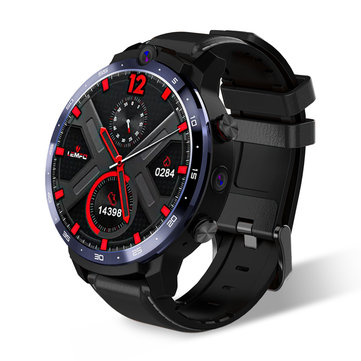 LEMFO LEM12 1.6 Inch Full Round Smart Watch