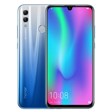 Honor 10 lite Global ROM 4+64