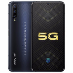banggood Vivo iQOO Pro 5G Snapdragon 855 Plus Other