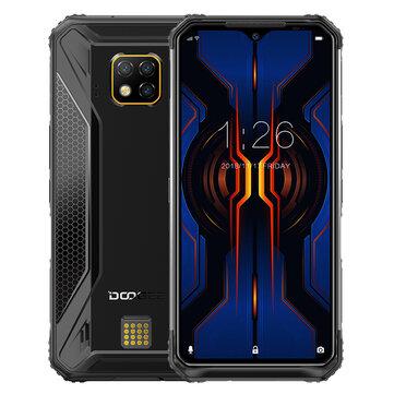 DOOGEE S95 Pro 8+256