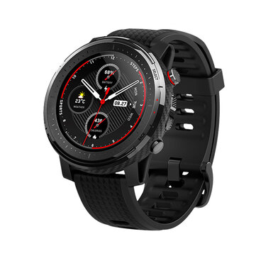 Original Amazfit stratos 3 Smart Watch Global Version