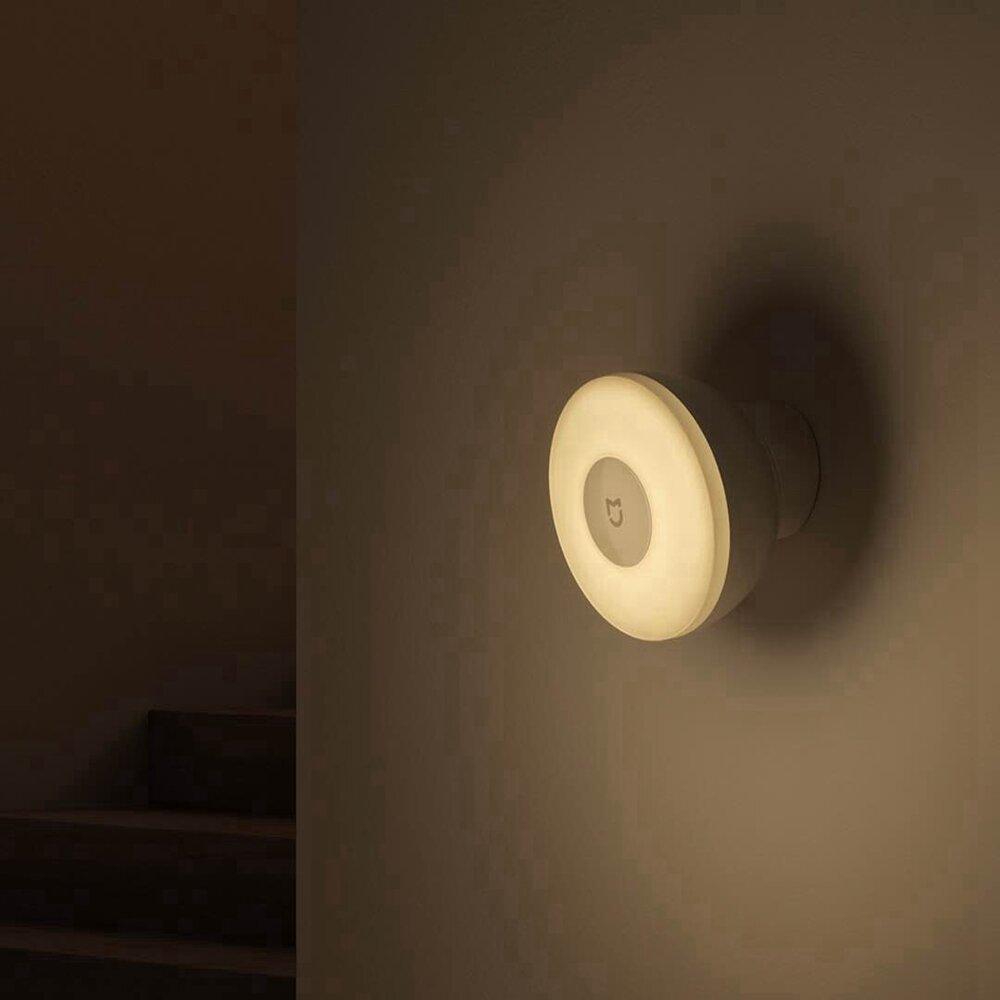 XIAOMI Mijia Night Light 2 bluetooth version Adjustable Brightness Infrared Smart Human Body & Light Sensor