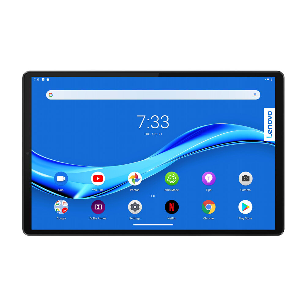 LENOVO M10 Plus MediaTek P22T Octa Core 4GB RAM 64GB ROM 10.3 Inch Android 9.0 OS Tablet