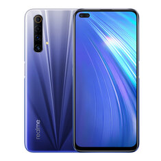 Realme X50m 5G Snapdragon 765G