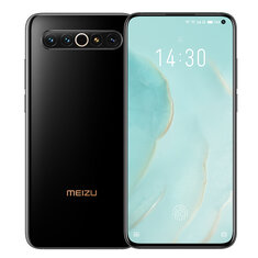 Meizu 17 Pro Snapdragon 865