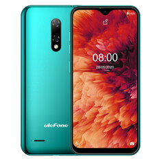 Ulefone Note 8P  MTK 6737VW