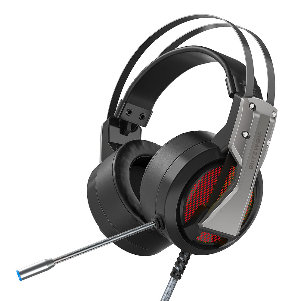 BlitzWolf® BW-GH1 Gaming Headphone