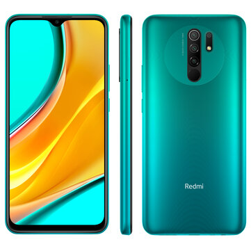 Xiaomi Redmi 9 Global 3+32 NFC