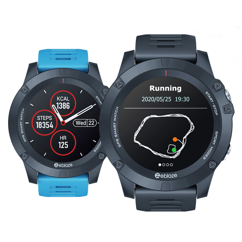 Zeblaze VIBE 3 GPS Smart Watch