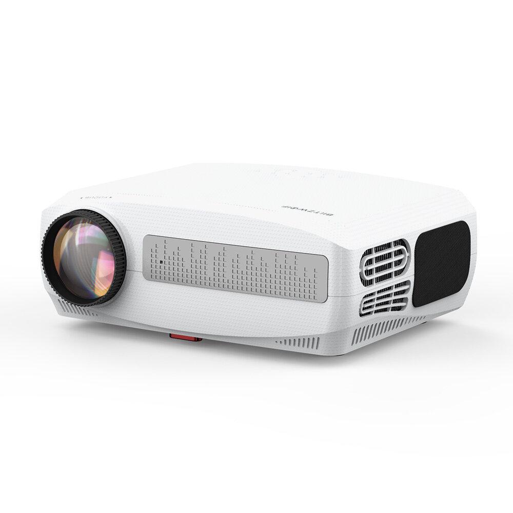 BlitzWolf®BW-VP6 LCD Projector 6000 Lux Full HD 300
