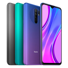 banggood Xiaomi Redmi 9 Helio G80 High-performance Other