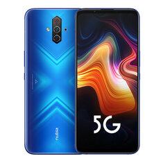ZTE Nubia Play 5G Snapdragon 765G