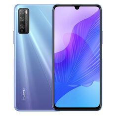 HUAWEI Enjoy 20 Pro Dimensity 800