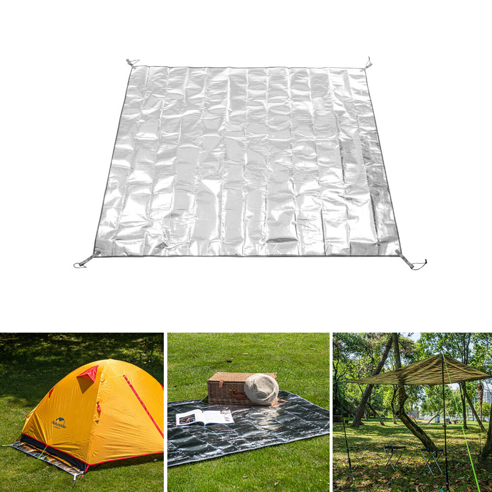 Naturehike 125/160/180x200cm Multifunction Picnic Mat