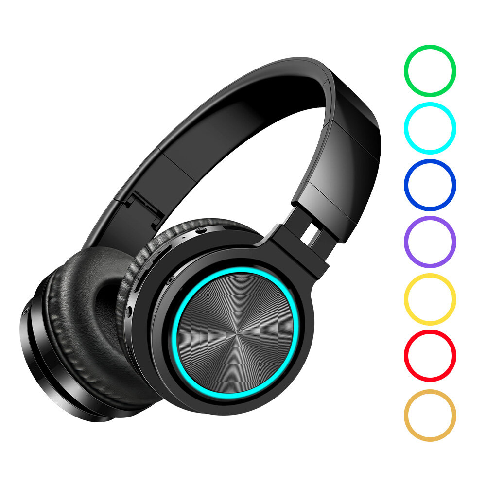 AIRAUX AA-ER1 bluetooth Headphones