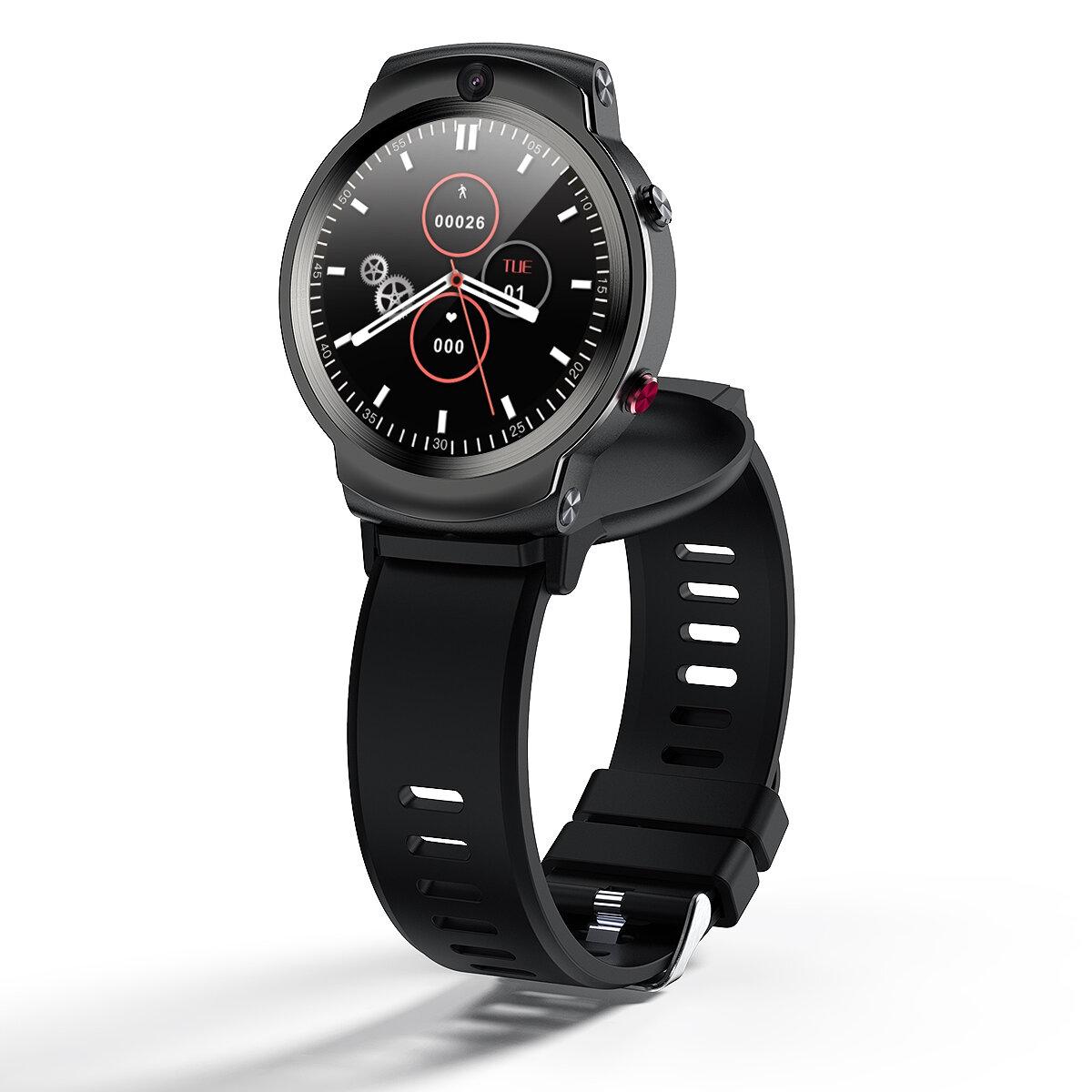 LEMFO LEM13 4G Phone Watch
