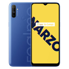 banggood Realme Narzo 10A IN Helio G70 Other